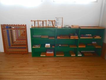 Die Grundschule von Futura Indonesia