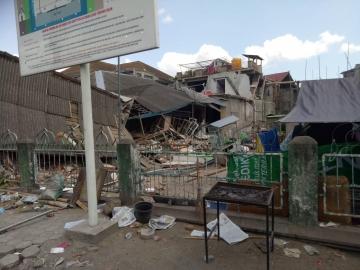 Erdbeben Lombok