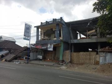 Nord -Lombok nach dem Beben am 05.08.2018