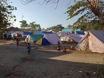 Camp Kinder Futura Indonesia