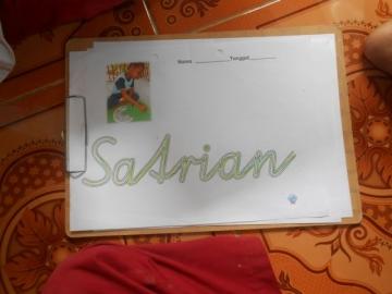 Satrian