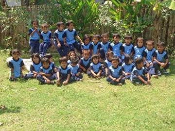 Uniform von Futura Indonesia