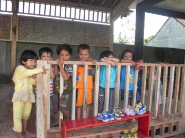 Unser Kinderhaus